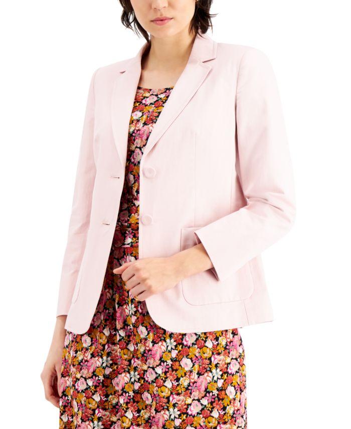 Weekend Max Mara Gemona Jacket & Reviews - Jackets & Blazers - Women - Macy's