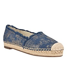 Women's Maybe Frayed Espadrilles