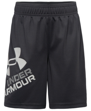 Under Armour Shorts LITTLE BOYS PROTOTYPE SYMBOL SHORTS