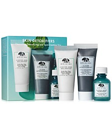 3-Pc. Skin Detoxifiers Set