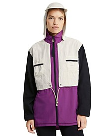 Women's First Mile Jacket