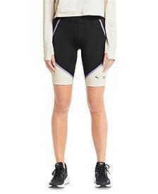 Women's First Mile Biker Shorts