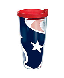Tervis Tumbler Houston Texans 24 oz. Colossal Wrap Tumbler