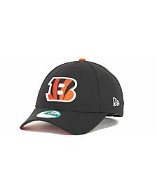 New Era Cincinnati Bengals First Down 9FORTY Cap