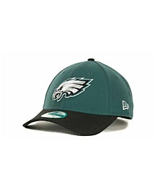 Philadelphia Eagles First Down 9FORTY Cap