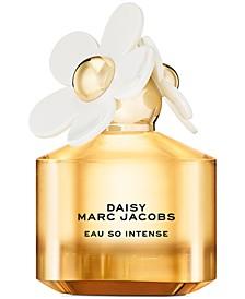 Daisy Eau So Intense Eau de Parfum Spray, 3.4-oz.