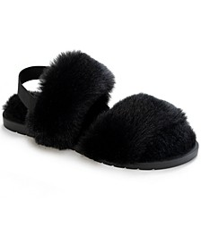 Emmaa Slippers, Created for Macy's