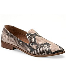 Selenna Mock Loafers, Created for Macy's