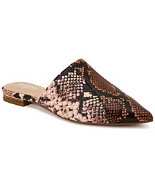 Women's Step N Flex Rigsdy Mules, Created for Macy's