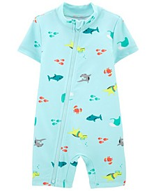 Baby Boys Rash Guard