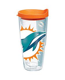 Tervis Tumbler Miami Dolphins 24 oz. Colossal Wrap Tumbler