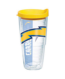 Tervis Tumbler Los Angeles Chargers 24 oz. Colossal Wrap Tumbler