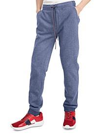 Men's Big and Tall Shep Sweatpants