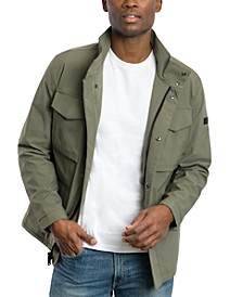 Men's Safi Multi-Pocket Jacket