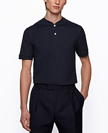 BOSS Men's Pratt 05 Regular-Fit Polo Shirt