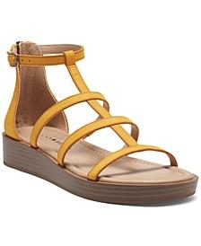 Women's Ellian Wedge Sandals