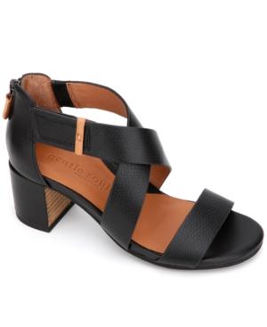 by Kenneth Cole Women's Charlene Crisscross Sandals Women's Shoes