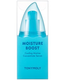 Moisture Boost Cooling Marine Concentrate Serum