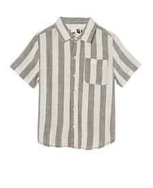 Big Boys Resort Short Sleeve Shirt