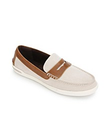 Men's Anchor Boat Shoe
