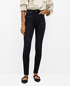 Women's Skinny High Waist Soho Jeans