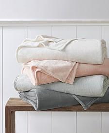 Plush Queen Blanket