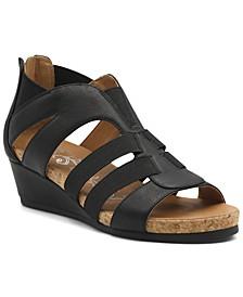 Women's Thea Wedge Sandals