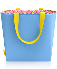 Receive a Free tote with any $85 Clinique purchase!