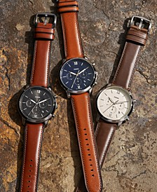 Neutra Chronograph Watch Collection