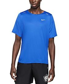 Men's Rise 365 Wild Run Short-Sleeve Shirt