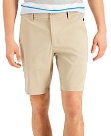 Men's Essential Comfort-Fit Tech Shorts