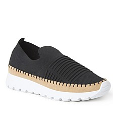 Original Comfort by Women's Marina Slip-On Platform