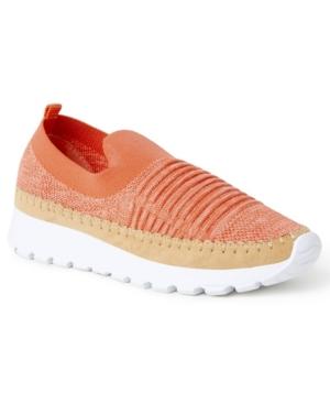 Women's Marina Slip-On Platform Women's Shoes