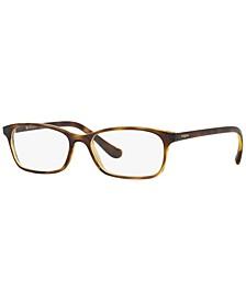 VO5053 Women's Rectangle Eyeglasses
