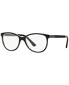 Vogue VO5030 Women's Rectangle Eyeglasses