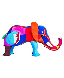 Medium Elephant Sculpture