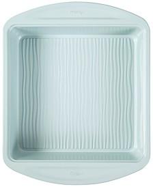 "Texturra Wave 9"" Square Baking Pan"