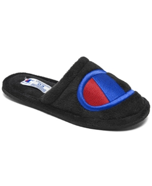 Champion BIG BOYS THE SLEEPOVER SLIPPERS FROM FINISH LINE