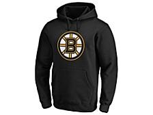Men's Boston Bruins Prime Logo Hoodie