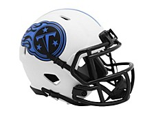 Tennessee Titans Speed Lunar Eclipse Alt Mini Helmet
