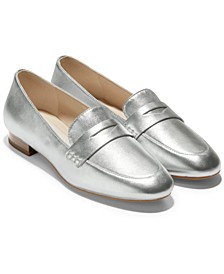 Go To Pearson Loafer Flats