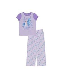 Big Girls 2 Piece Pajama Set