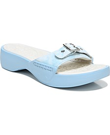 Women's Rock On Slide Sandals