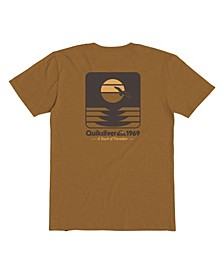 Men's Sunset Now T-shirt