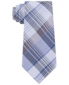 Men's Turning Point Plaid Tie