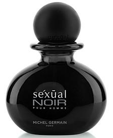 Men's Sexual Noir Eau de Toilette Spray, 1.4-oz.