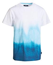 Big Boys Wave Dip-Dye T-Shirt