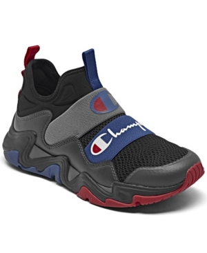 Champion Shoes BIG KIDS HYPER C EQUAL CASUAL SNEAKERS FROM FINISH LINE
