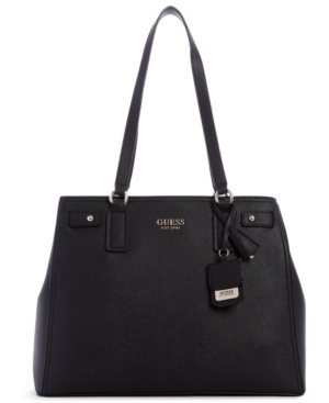 Guess GEORGIANA LUXURY CARRYALL