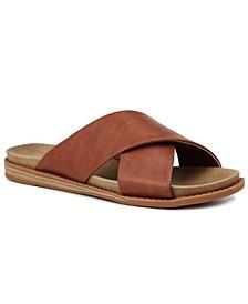 Women's Shaila Woven Sandals